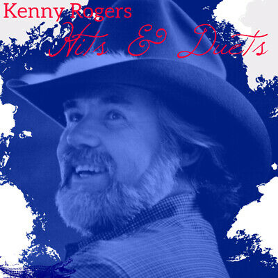 Kenny Rogers - Hits - Duets CD