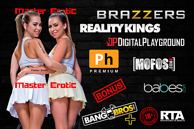 BRAZZERS - REALITY KINGS - DIGITAL PLAYGROUND - PH PREMIUM  FAST DELIVERY