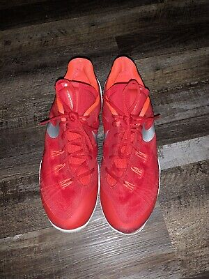 Nike Hyperchase Basketball Shoes Size 12