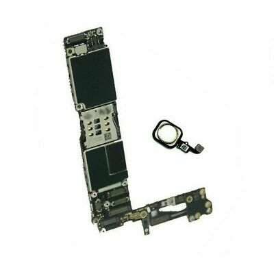 NEW For iPhone 6S6 Plus 64GB16GB -Touch ID Motherboard Main Board Unlocked