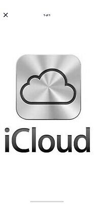 iPHONEIPADIWATCH iCloud Unlock REMOVAL Service FOR ALL MODEL FAST READ