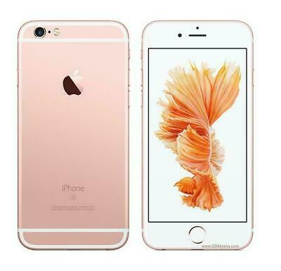 Apple iPhone 6S 16GB 32GB 64GB 128GB GSM Factory Unlocked  AT-T T-Mobile Sealed