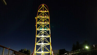 One Cedar Point Single Day Admission Ticket and Fast Lane Plus Pass 2020 2021