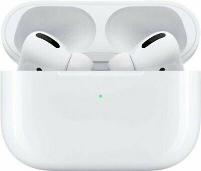Apple AirPods Pro Air Pods Wireless Charging Case Bluetooth  SHIPS SAME DAY