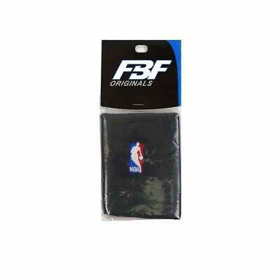 1 Official NBA Dribbler Authentic On-Court Charcoal Grey Armband