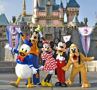 Walt Disney World Florida Multiple Days Ticket Options Discount Info Saving Tool