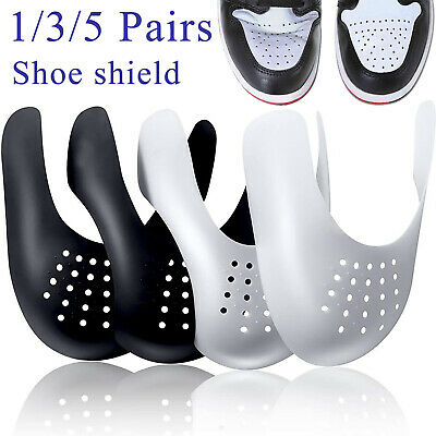 Sneaker Shoe Shield Toe Box Anti Crease Force Decreaser Sports Shoe Protector US