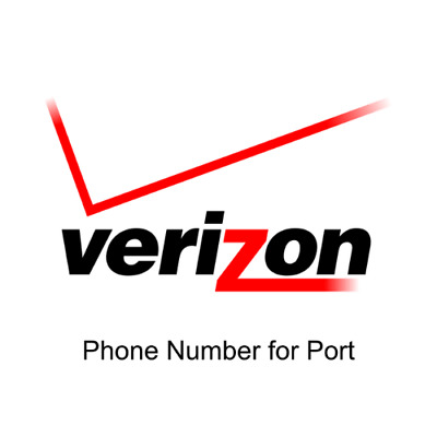 Verizon  Numbers to Port  Any Area Code  Verizon  Phone Numbers for Port