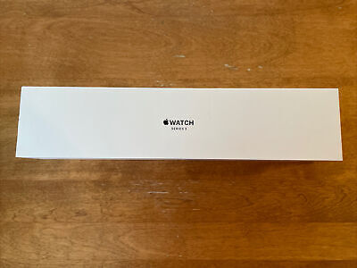 Apple Watch Series 3 38mm - Gold - Pink Band Sport - NO DEVICE Box Only