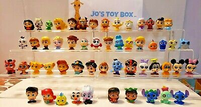 New Disney Doorables Series 4 Pick The One You Want