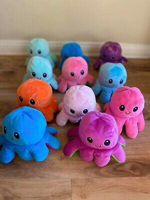 Octopus Plush Toys for Adult or Kids of all age collector item