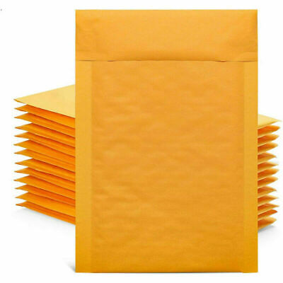 4x7 6x9 Poly Bubble Mailers Shipping Mailing Padded Bags Envelopes