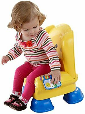 Fisher-Price Laugh - Learn Smart Stages Chair New