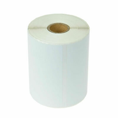 4x6 Direct Thermal Shipping Labels For Zebra 2844 ZP450 Eltron 250Roll
