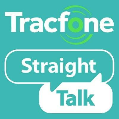 Tracfon StraightTalk Iphone 5 to 12 Pro Max Unlock Service