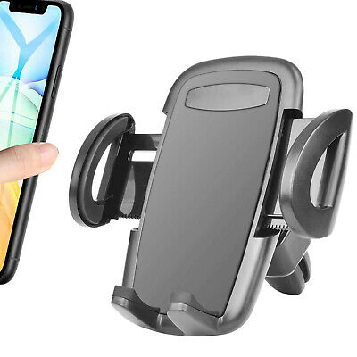 Car Air Vent Mount Holder for Mobile Cell Phone GPS 360° Stand Cradle Universal