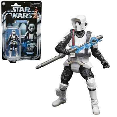 STAR WARS VINTAGE COLLECTION SHOCK SCOUT TROOPER GAMING GREATS VC196 - IN HAND