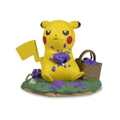 Pikachu Moods ANNOYED 2 In Set of 8 Pokemon Center Exclusive ORDER CONFIRMED