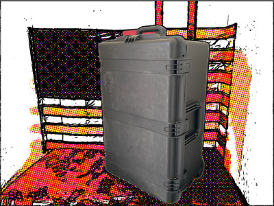 PELICAN STORM iM2975 Case With Wheels - Handle  -FREE SHIPPING-