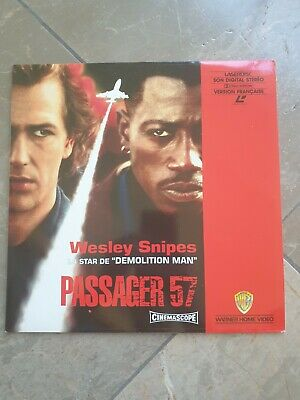 Laser Disque Passager 57 VF