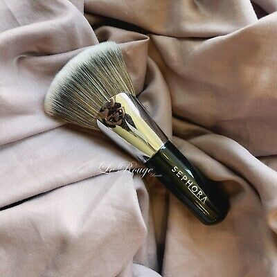 Sephora Pro Collection Full Coverage Airbrush Brush 53 New with defects read