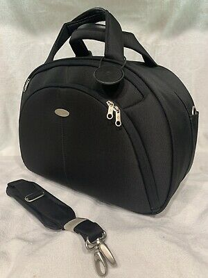 Samsonite Carry On Duffle Luggage Pass Thru Great Condition