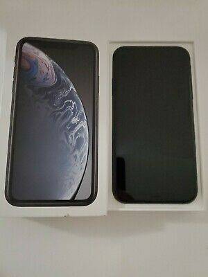 Iphone XR 64gb SPECTRUM ONLY