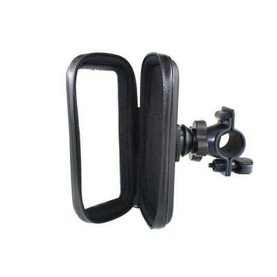 Bycicle Mobile Phone Holder Motorcycle Pocket Scooter For IphoneSamsungSony