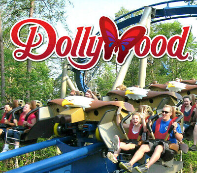 DOLLYWOOD TICKET SAVINGS PROMO A DISCOUNT TOOL SAVES 29 per ADULT TICKET