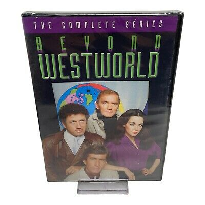 Beyond Westworld The Complete Series New DVD BRAND NEW FACTORY SEALED