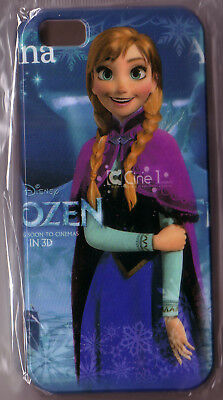 Apple IPHONE 5 Frozen  Anna  Case Cover