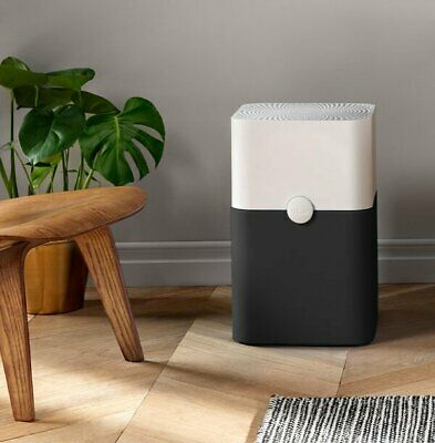 Open Box Blueair Blue Pure 211- Air Purifier 3 Stages Two Washable Pre-Filters