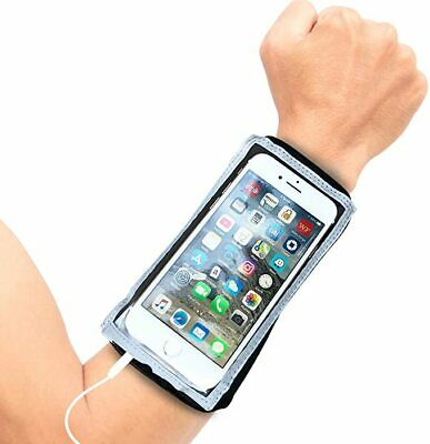 Waterproof Running Arm Band Phone Holder Touchscreen For iPhone ProXXS Small