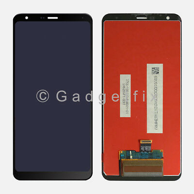 LG Stylo 4 Q710 Q710MS Display LCD Touch Screen Digitizer Assembly Replacement