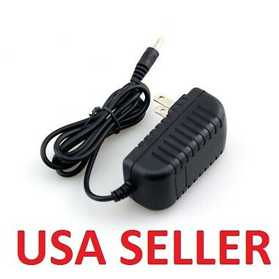 AC 100V-240V Converter Adapter DC 5V 1A 1000mAh Power Supply 4-01-7mm Plug US