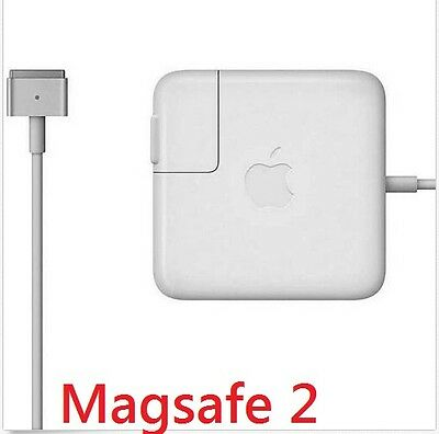 Genuine Apple 60W Magsafe 2 Charger for 2013-2016 13 Macbook Pro Retina
