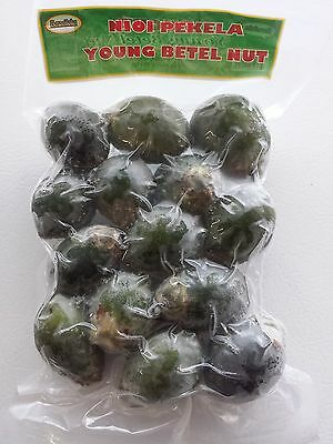 YOUNG BETEL NUTS Areca Catechu nut FREE PRIORITY SHIPPING US SELLER AKA pugua