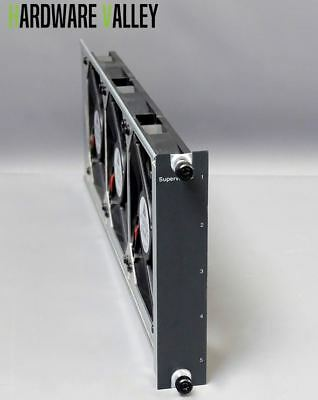 CISCO WS-C5004 Catalyst 5000 Fan Tray