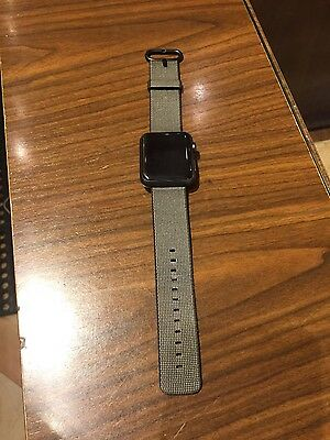 Apple Watch basically brand new