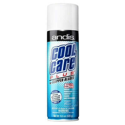 Andis Cool Care Plus Spray for Clippers 15 oz