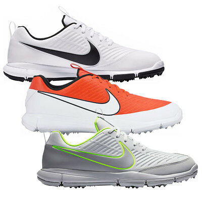NEW Mens Nike Explorer 2 Golf Shoes - Choose Size and Color
