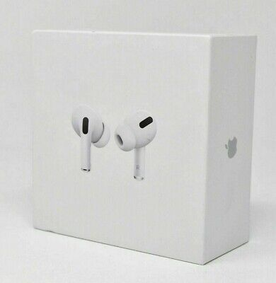 NEW Genuine OEM Apple AirPods MMEF2AMA - LEFT and RIGHT sides -  Earbuds ONLY