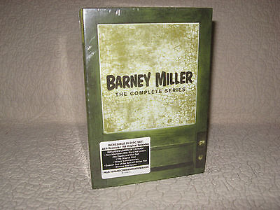 BARNEY MILLER THE COMPLETE SERIES SEASONS 1-825 DVD SETBRAND NEWSEALED-