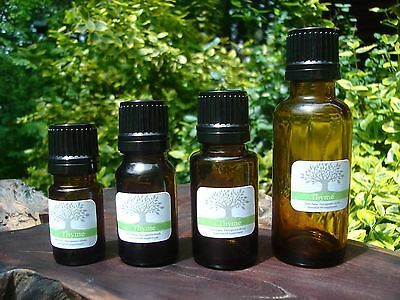 Thyme Essential Oil - 100 Pure Natural All Sizes Bulk