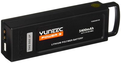 Yuneec GENUINE 100 OEM Q500 4K Typhoon Battery 11-1V 5400mAh 3S USA SELLER