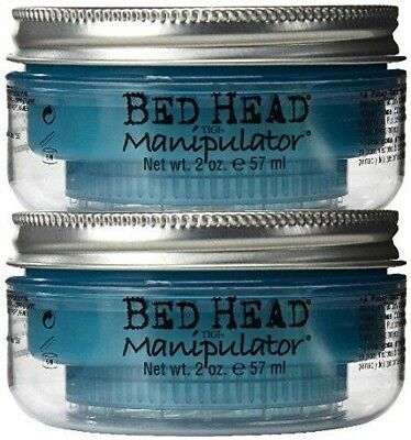 Bed Head Manipulator by TIGI 2oz each 2 pack