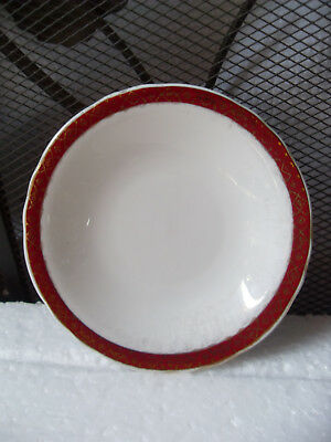 Royal Grafton Majestic Maroon Small Bowl