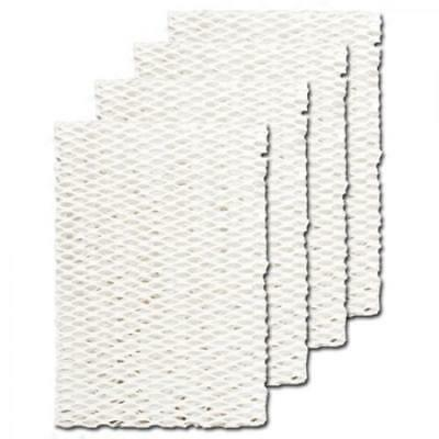 Replacement Filter Wick for Emerson Portable Humidifiers - HDC-12 4-Pack