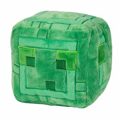 New Minecraft Slime 9-5 Plush Toy