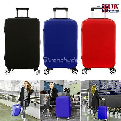 Elastic Luggage Suitcase Bags Cover Protector Anti scratch 18 20 22 24 28